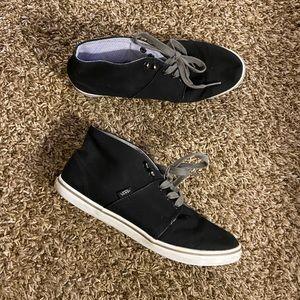Vans Camryn Slim Cancas high top sneakers shoes 10